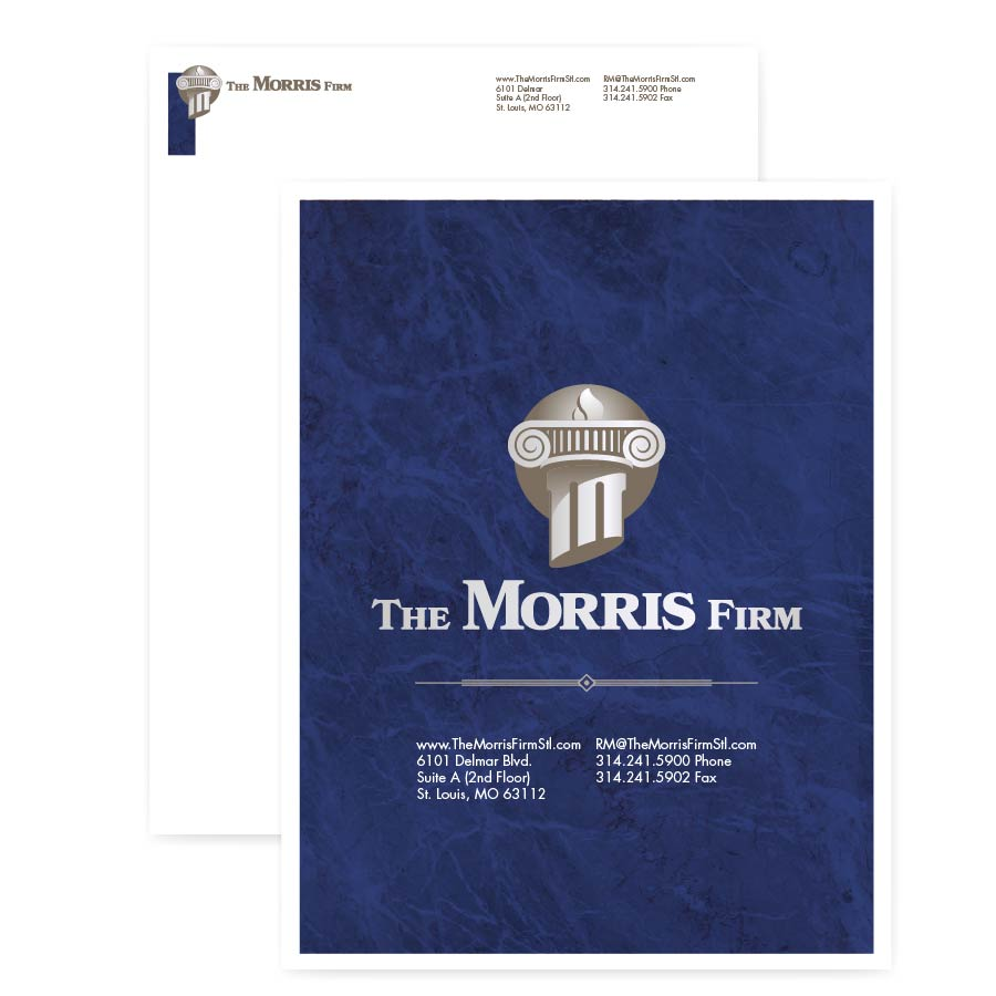 // The Morris Firm