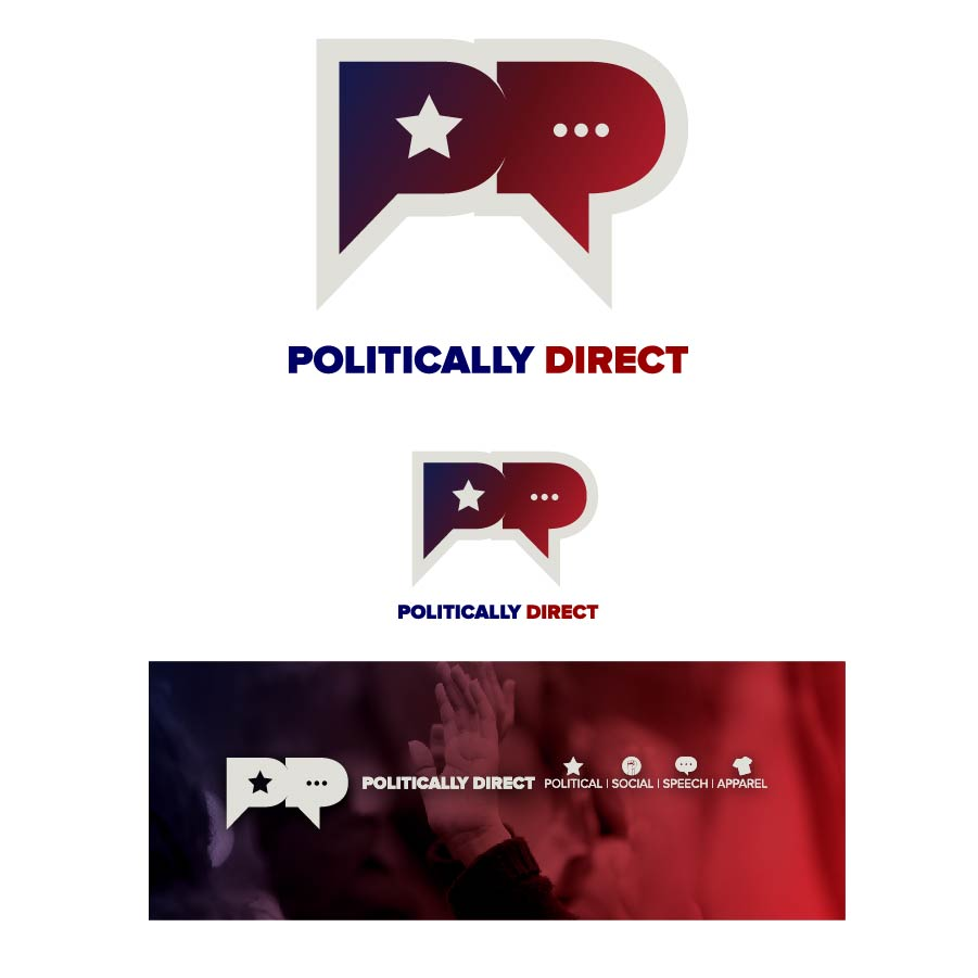// Politically Direct