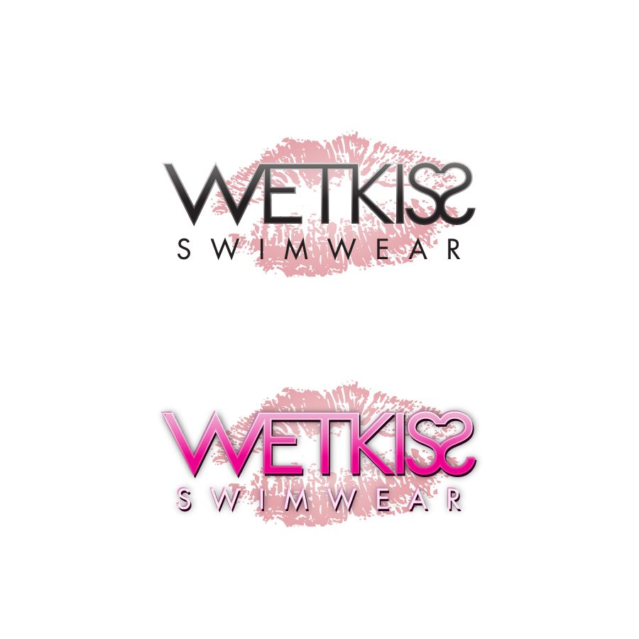 // Wetkiss Swimwear Corporate Identity